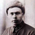 Афанасьев Иван Филиппович - Герой Сталинградской битвы защитник Дома Павлова.