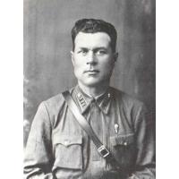 Анисимов Георгий Тимофеевич  - Подполковник, командир 520 сп 167 сд, пропал без вести в июле 1941 года.