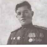 Красичков Александр Иванович   - Герой Великой Отечественной войны. Старший лейтенант 902-й стрелковый полк 248 дивизия.