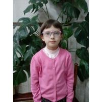 Автор:  Аравина Ирина, ученица 2 класса МБОУ «Вязовская СШ» Еланского района Волгоградской области.