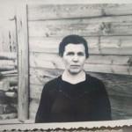 Прабабушка Бочарова Татьяна Николаевна  - не сражалась на фронтах Великой Отечественной войны, зато внесла большой вклад в победу над фашистской Германией.