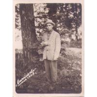 Кириллов Павел Кириллович  - В 1942 году в возрасте 18 лет отправился на фронт