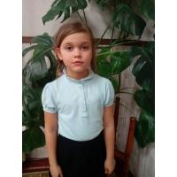 Автор:  Стенякина Мария, ученица 2 класса МБОУ «Вязовская СШ» Еланского района Волгоградской области.