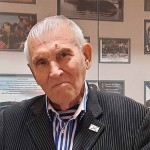 Титоренко Николай Никифорович (псевдоним Н. Бреславцев) (родился 22.07.1935, город Россошь Воронежской области)