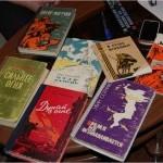 Книги Сотникова