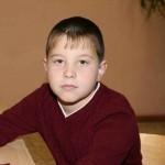 Бочаров Федор, ученик 6 го класса, МКОУ Клетско-Почтовская СШ, Волгоградская область, Россия.