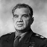 Василий Иванович Чуйков – советский военачальник, в 1955 году стал Маршалом Советского Союза, дважды Герой Советского Союза (1944 и 1945 годы).