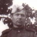Крылов Николай Порфирьевич 1942 г. Сталинград.