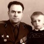 Мой прадедушка, Грибцов Петр Федорович – участник Великой Отечественной войны!