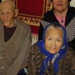Кабдркан прожил долгую и счастливую жизнь, воспитал троих детей, дождался внуков. Вдвоём с прабабушкой они умели друг друга поддержать, помочь, подбодрить, пошутить.