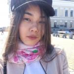 Башпенова Алина Руслановна, студентка 2-го курса, Международного Юридического института, г. Волжский, Волгоградская область, Россия.