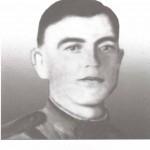 Коротков Андрей Матвеевич  - Гвардии сержант, командир отделения разведки 53 Гвардейского механизированного полка.