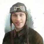 Турецкий Петр Петрович, командир авиаотряда