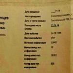Приведенцев ВладимирАлексеевич  - Гвардии красноармеец/рядовой, пулеметчик. Участвовал в жестоких сражениях на Курской дуге, в форсировании Днепра.