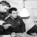 В 1929-1932 годах Чуйков занимал пост начальника отдела штаба Особой Краснознаменной Дальневосточной армии, которой командовал В. К. Блюхер. С 1932 года начальник курсов усовершенствования начсостава, а после командующий бригадой, корпусом и группой войск, 9 армией, с которой принял участие в освобождении Западной Белоруссии в 1939 году и советско-финской войне 1939-1940 годов.