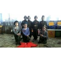 В МДОУ ДС Водник г. Краснослободска на протяжении многих лет ведется работа по нравственно-патриотическому воспитанию дошкольников.