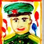 Гаполов Гаврил Петровичь. прадедушка