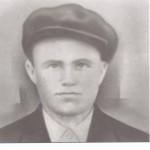 Чугунов Иван Андреевич  - В 1941 году было прислано извещение о его гибели.
