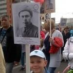 Афанасьев Николай Дмитриевич, МОУ СШ № 34, г. Волгоград, Россия.